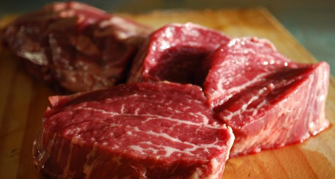 Rapid Intensification of Brazilian Beef Production to Continue
