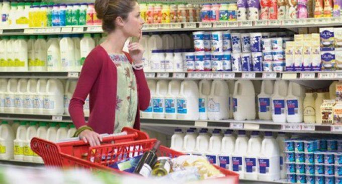 Uncertain Economic Outlook Keeps Irish Consumers Cautious