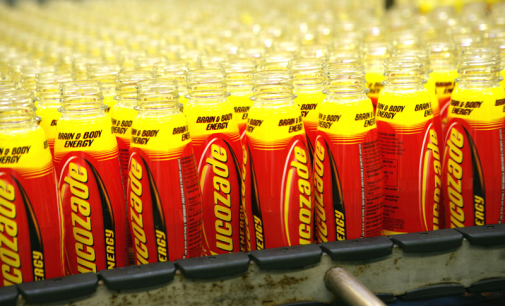 British Sales of Sports and Energy Drinks Surpass £1.5 Billion