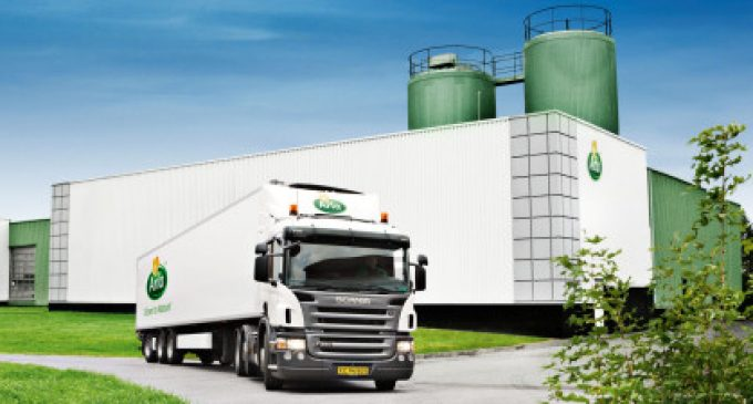 British Dairy Products to be Sold on the Global Dairy Trade Auction For the First Time