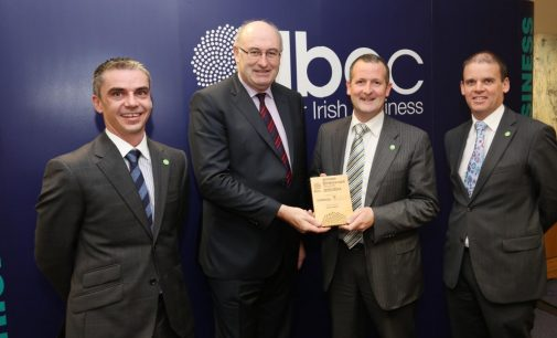 Dawn Meats Wins Another Environment Award