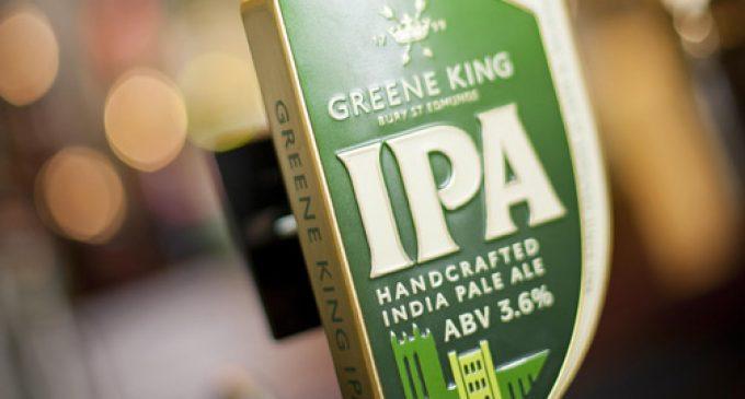 Greene King Lifts Group Revenue and Profits