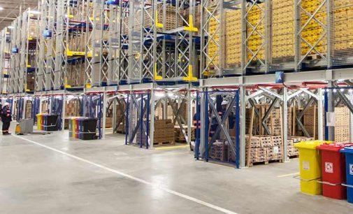 Nestle Opens New Dairy Distribution Centre in Brazil
