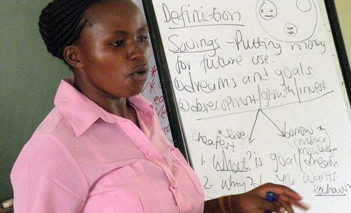 Nestlé Empowers Female Coffee Farmers in Kenya