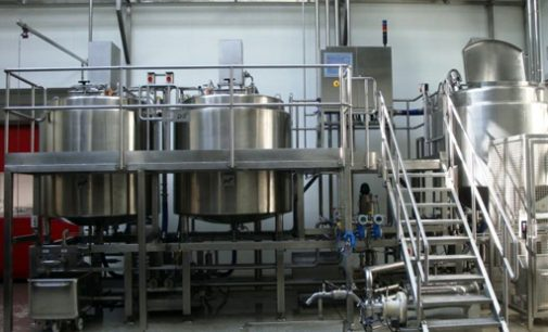 Larco Foods Reaps the Rewards of PDX Reactor Technology