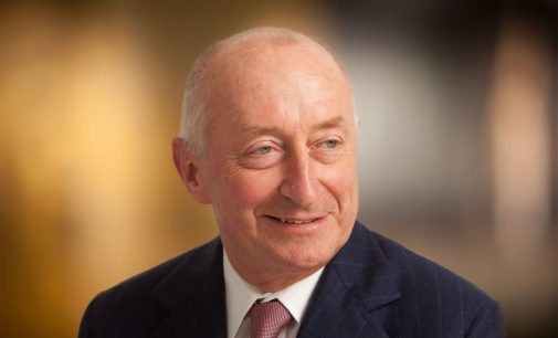 SABMiller Chairman Graham Mackay Dies Following Illness