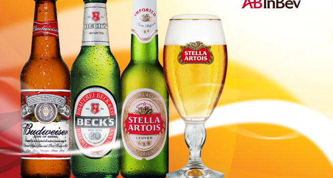 Anheuser-Busch InBev Strengthening its Position in Fast-Growing Asia Pacific Region