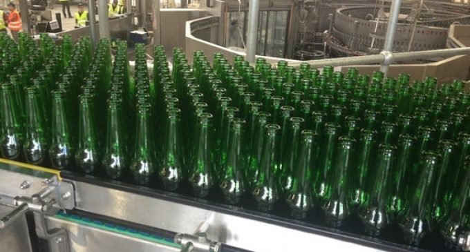 Carlsberg Acquires Chinese Breweries