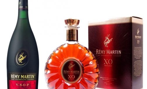 New Head at Remy Martin