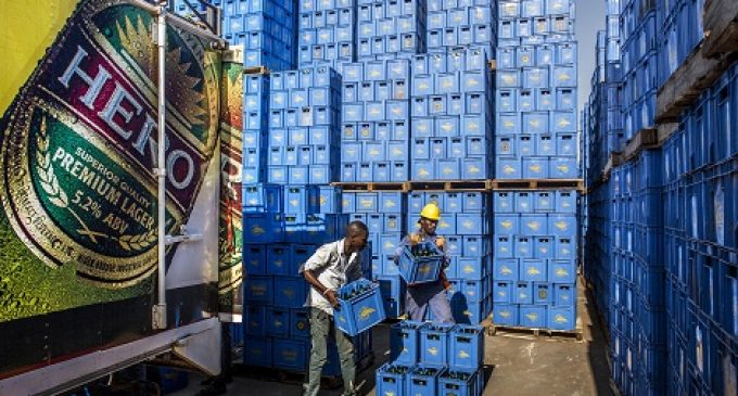 SABMiller to Expand Production Capacity in Nigeria