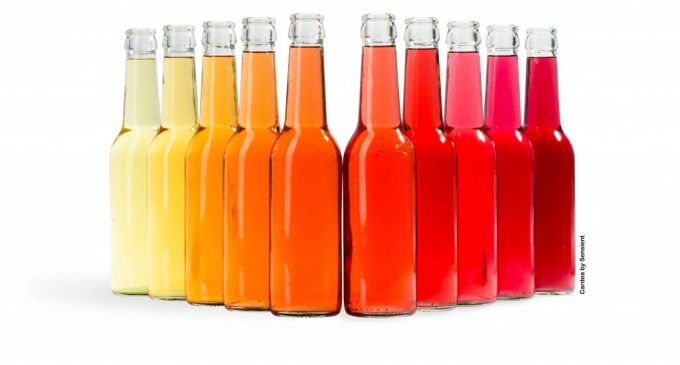 Sensient Launches Attractive New Colour Shades With Clean Label Option