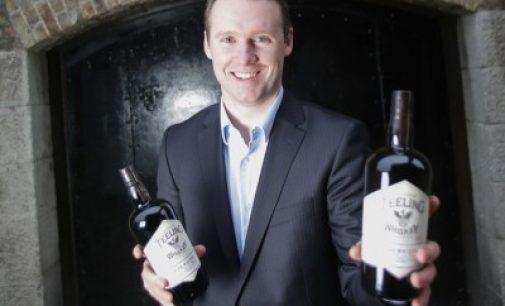 Plans For New €10 Million Whiskey Distillery in Dublin