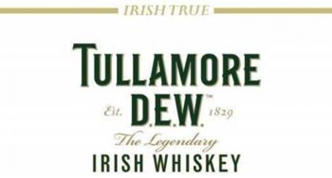 New Global Brand Director For Tullamore DEW
