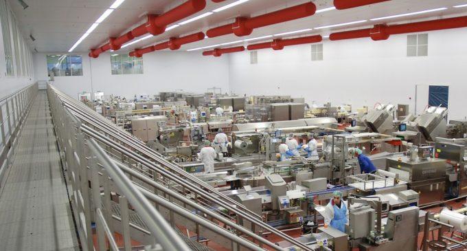 OFT Approves First Milk/Adams Foods Partnership