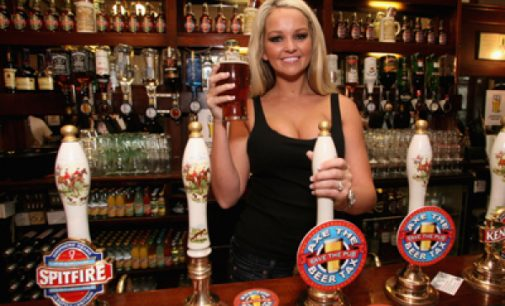 European Beer Sector Can Help Turn Around Ailing EU Economy