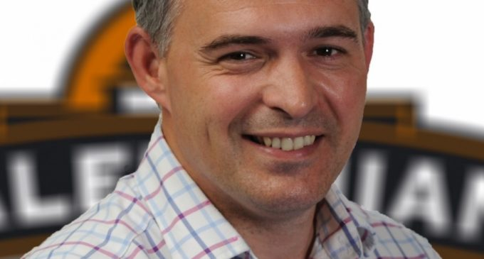 Caledonian Brewing Company Appoints New Managing Director