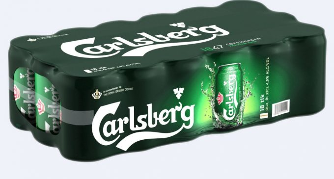 Carlsberg Confirms Strong Performance on Environment, Health & Safety