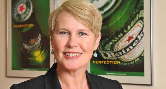 Heineken Increases Irish Market Share