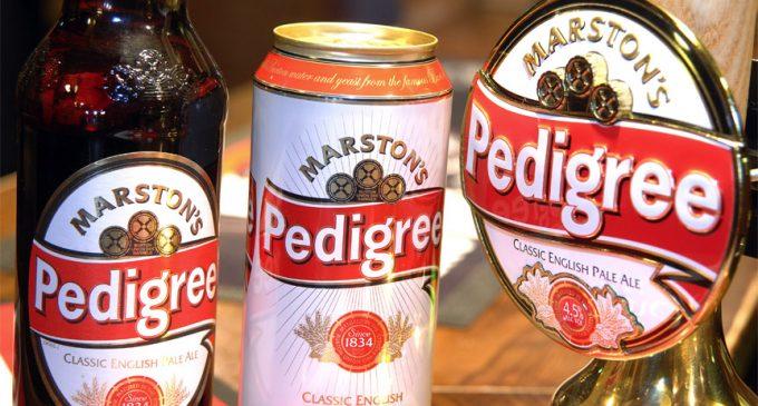 Marston's Opens New £7 Million Bottling Plant