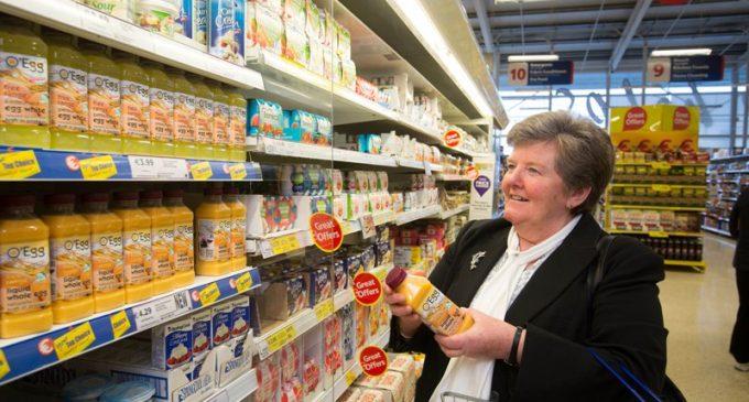 €1.5 Million Investment Leads to Major Tesco Order For Irish Egg Supplier