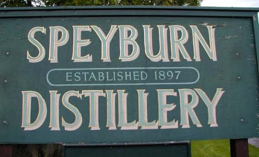 Speyburn Distillery Unveils £4 Million Expansion Programme