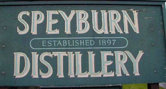 Speyburn Distillery Unveils £4 Million Expansion Programme