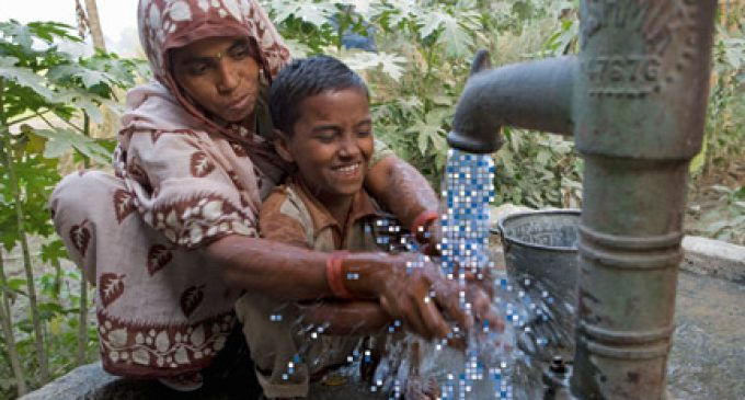 IFAD and Unilever Sign First Global Public-private Partnership Agreement