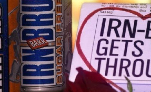 AG Barr Outperforms UK Soft Drinks Market