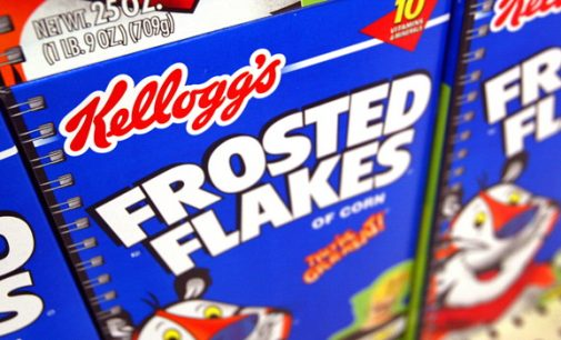 Kellogg Company Highlights Donation Of 230 Million Breakfasts
