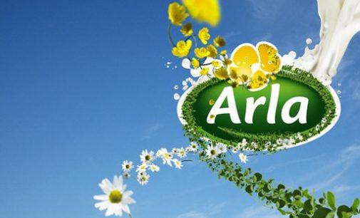 Arla Foods Successfully Sells New Bonds