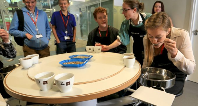 Britain's Food and Grocery Industry to Provide Skills Training in Schools