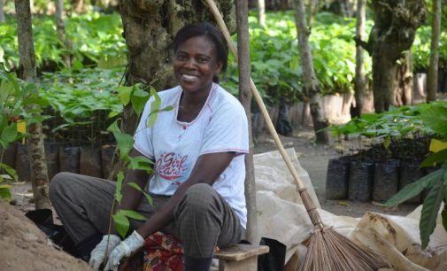 Mondelez International Joins Chocolate Industry's 'CocoaAction' Through World Cocoa Foundation