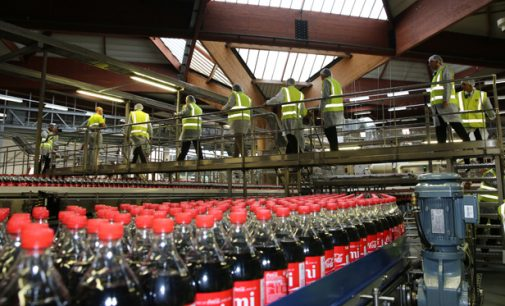 Coca-Cola Enterprises Invests €16 Million in New Preform Line in France