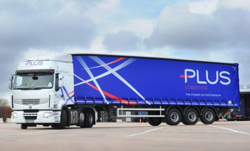 PLUS Logistics Celebrates Successful Launch