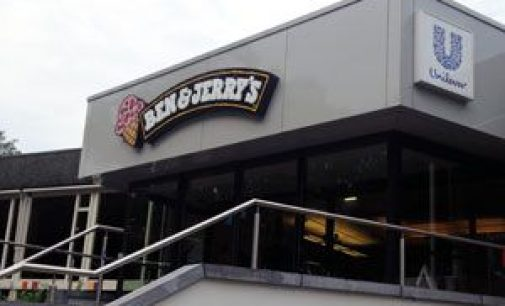 Ben & Jerry's turns to 'carbon insetting' to reduce emissions