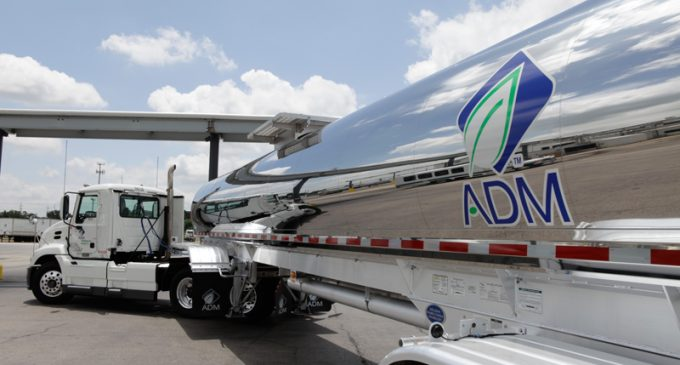 ADM Expands Food Ingredient Offering With Acquisition of WILD Flavors