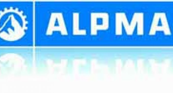 ALPMA Offers a Unique Range of Products