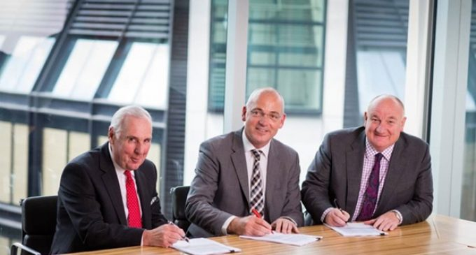 Dairy Crest Group Forms Global Infant Formula Partnership With Fonterra