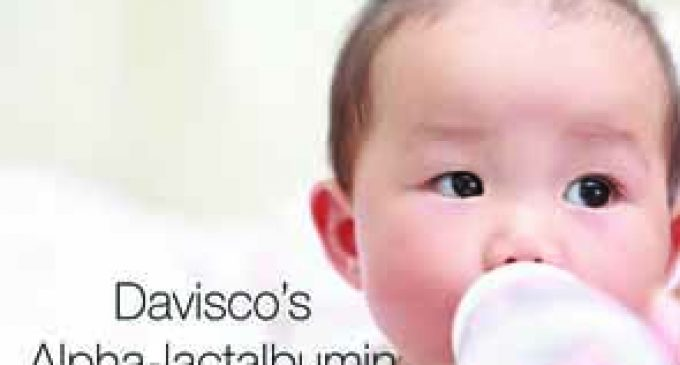Davisco Foods International – Meeting the Nutrition Needs of the 21st Century