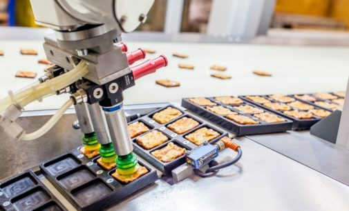 FANUC to Showcases Widest Range of Food Handling Robots – PPMA Show, Hall 5, Stand C50