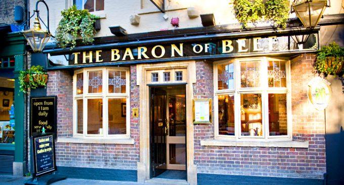 Greene King to Become UK's Leading Managed Pub Operator
