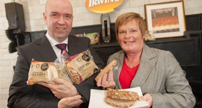 Northern Ireland Bakery Takes Traditional Irish Breads to the Gulf