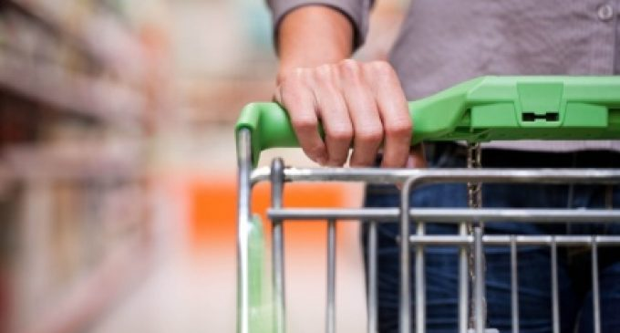 Irish Grocery Sales Growing at Fastest Rate For Over a Year