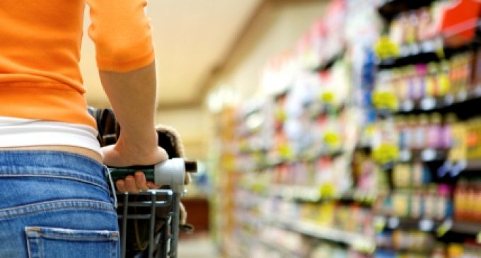 Familiar Trends Bring New Records in UK Grocery Market