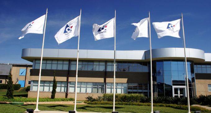 Tetra Pak Expands Capacity in Brazil