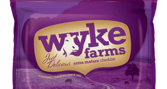 Wyke Farms Opens £1 Million Water Recovery Plant