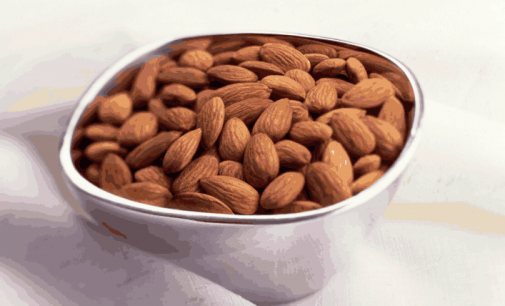 New Products With Almonds Grow 35% Across Multiple Categories in 2013