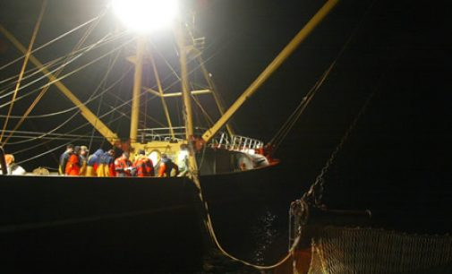 European Commission Announces Deductions From 2014 Fishing Quotas