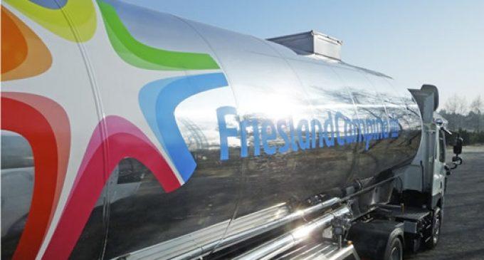 Revenue Grows at FrieslandCampina But Profits Fall