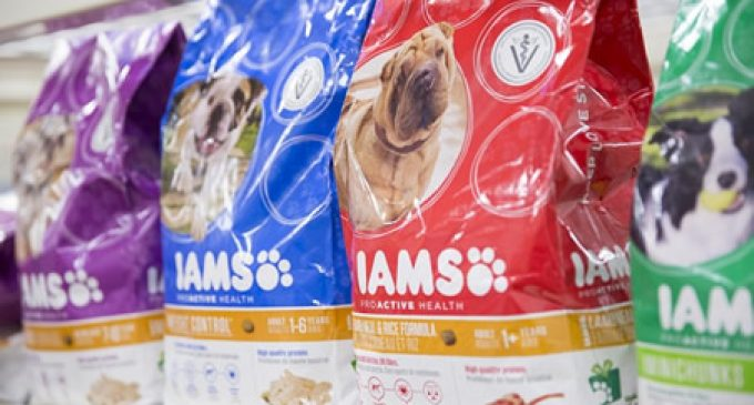 Mars Completes $2.9 Billion Acquisition of Procter & Gamble's Pet Food Business in Major Markets